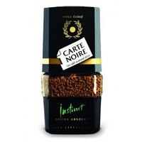 Кофе растворимый Carte Noire, стекло, 95 гр.
