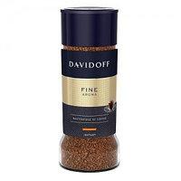 Кофе растворимый Davidoff Fine, 100 гр.