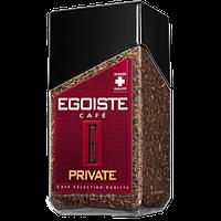 Кофе растворимый Egoiste Private, 100 гр.