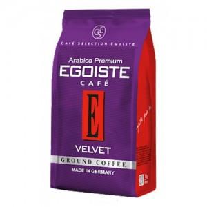 Кофе молотый Egoiste Velvet , 200 гр.