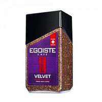 Кофе растворимый Egoiste Velvet, 95 гр
