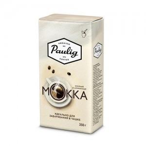 Кофе молотый Paulig Mokka, для чашки, 250 гр.