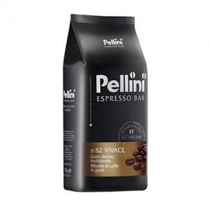 Кофе в зернах Pellini №82 Vivace, 1000 гр