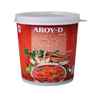 Паста карри Aroy-D, красная, 400 мл