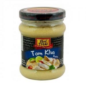 Паста Том Кха Real Thai , 125 гр