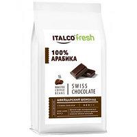 Швейцарский шоколад  Italco, зерно, 375 гр