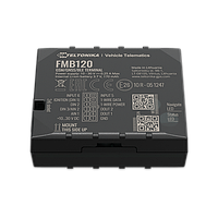 GPS трекер Teltonika FMB 120