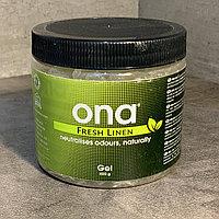 Нейтрализатор запаха Ona Fresh Linen гель 500ml