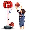 Баскетбольное кольцо sport toys NO.B311
