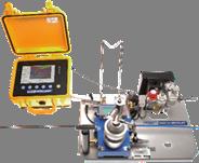 Оборудование для задувки микрокабеля INTELLI-MICROJET