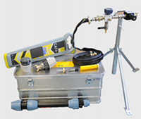 Аксессуар для калибровки и проверки герметичности трубы RKV-40