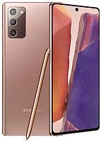 Смартфон Samsung Galaxy Note 20 Бронзовый