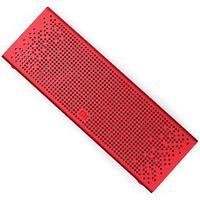 Портативная колонка XIAOMI Mi Bluetooth Speaker, 6 Вт, до 8 ч работы, Bluetooth, красная