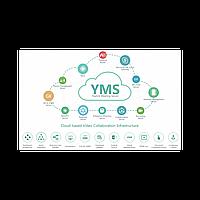 Лицензия Yealink YMS Concurrent Call License