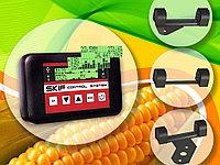 Система контроля высева СКИФ Т04 для сеялок точного высева