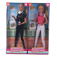 Кукла Спортсменка