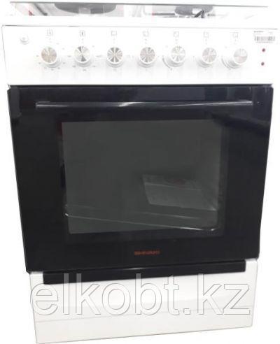 Кухонная плита Shivaki Dolce 01-EX белый
