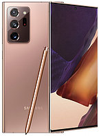 Смартфон Samsung Galaxy Note 20 Ultra Бронзовый