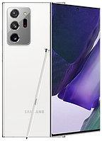 Смартфон Samsung Galaxy Note 20 Ultra Белый