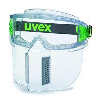 Щиток защитный Uvex на все очки Ультравижн (9301.317)
