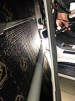 Шумоизоляция автомобиля в Алматы  (двери 5) ДЖИП, фото 1