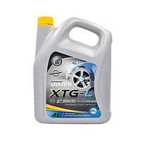 Моторное масло United XTG 10w40 API SN