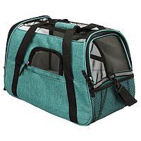 Транспортировочная сумка Trixie Madison для животных до 5 кг - 25×29×44 см
