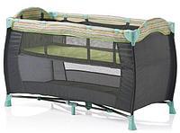 Кровать - манеж 2в1 Zobo, фото 1