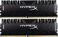 Комплект модулей памяти Kingston HyperX Predator DDR4 32GB (HX432C16PB3K2/32)