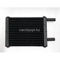 Радиатор отопителя 18ф медный 3302