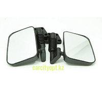 Зеркала заднего вида уаз хантер