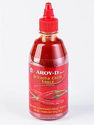 Соус Шрирача  AROY-D, 510  гр.