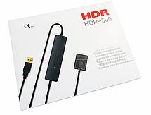 Визиограф HDR 500 - стоматологический радиовизиограф. Handy (Китай), фото 2