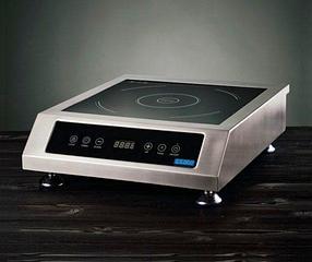 Индукционная плита iPlate 3500 вт ALINA