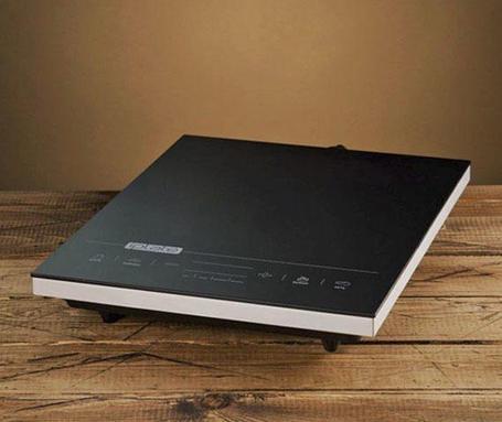 Индукционная настольная плитка iPlate YZ-T24, фото 2