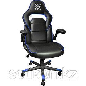 Игровое кресло Defender Corsair CL-361 Черный/Синий