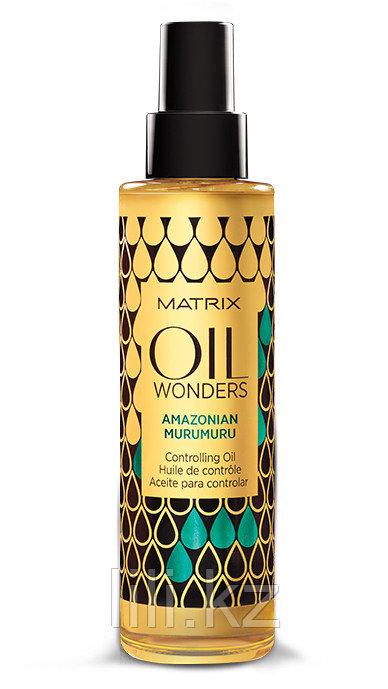 """Разглаживающее масло для волос """"Амазонская Мурумуру"""" Matrix Oil Wonders Amazonian Murumuru 150 мл."""