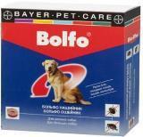 Bayer Bolfo Больфо ошейник для  собак (66 см)