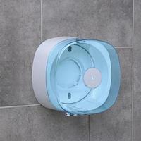 Диспенсер для туалетной бумаги 'Профи', пластик