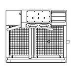 Гигиеническая станция с ванной для дезинфекции подошв 1051100049, фото 2