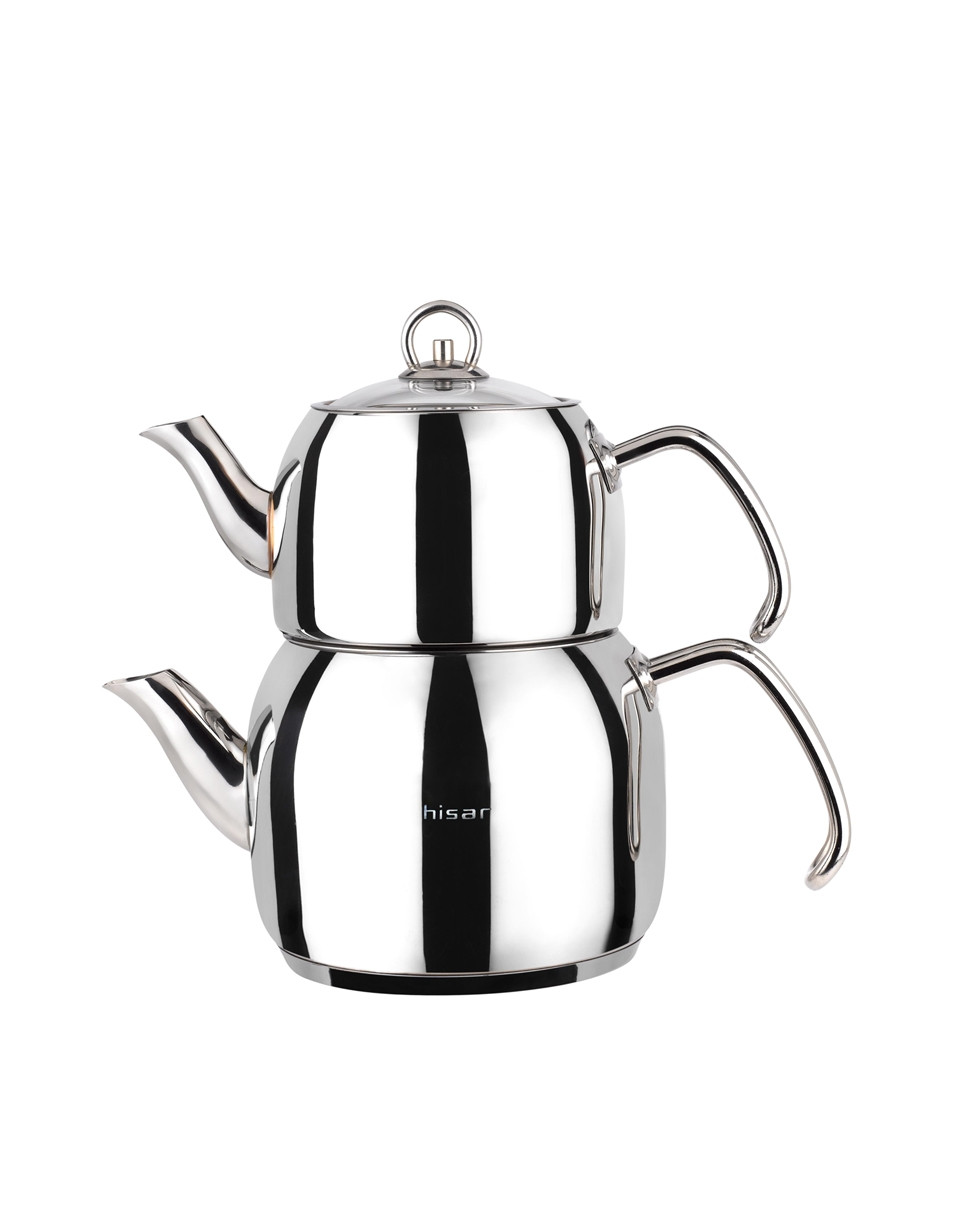 Набор чайник mercury