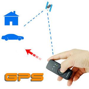 GPS, общее