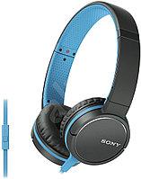 Наушники-гарнитура проводные Sony MDR-ZX660AP
