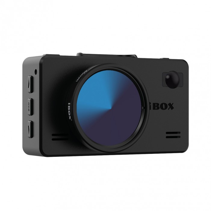 IBOX iCON LaserVision WiFi Signature S