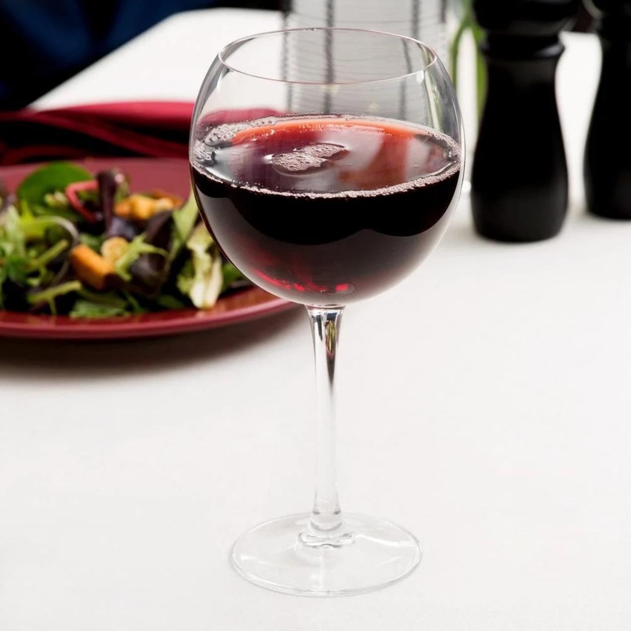 Набор бокалов для вина Luminarc Magnum Ballon (Магнум Баллон) 2шт 650мл P5515
