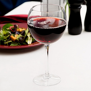 Набор бокалов для вина Luminarc Magnum Ballon 2шт 650мл