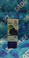 Ekel Grape Natural Clean Peeling Gel, 100мл - Пилинг-гель (скатка) для лица с экстрактом винограда