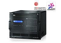 Модульный матричный коммутатор 32x32  ATEN VM3200