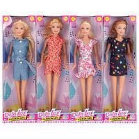 """8445 Defa Lucy Кукла Lucy (29см) """"Городской стиль"""", в асс. 4 вида"""