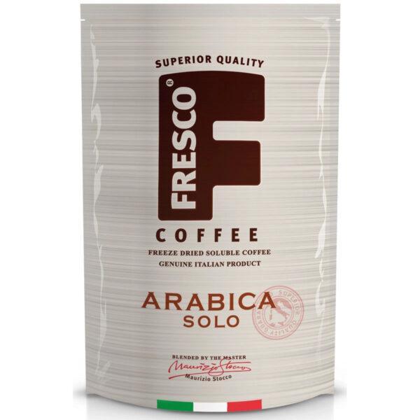 Кофе FRESCO Arabica Solo 75г